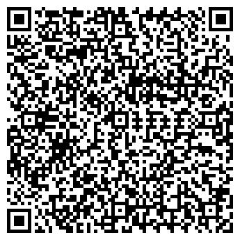 QR-код с контактной информацией организации ЮКС