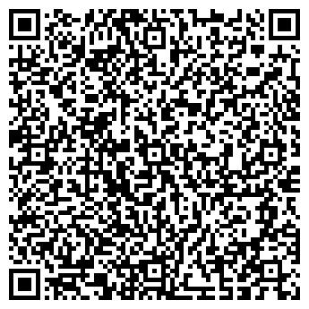 QR-код с контактной информацией организации ООО РЕКФИН-СТРОЙ