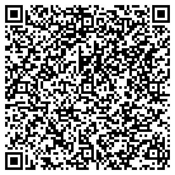 QR-код с контактной информацией организации АО ЭНЕРГОПРОЕКТ