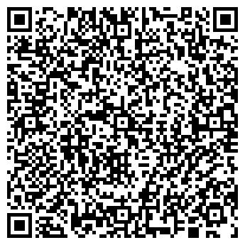 QR-код с контактной информацией организации ООО ЭНИКОМТЕК