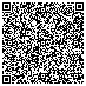 QR-код с контактной информацией организации ЗАО РЕМСТРОЙСЕРВИС