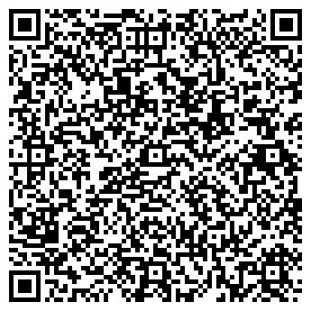 QR-код с контактной информацией организации ОДИНЦОВСКОЕ ПАТП
