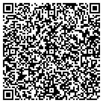 QR-код с контактной информацией организации ОДИНЦОВСКОЕ ПРЕДПРИЯТИЕ АВТОМОБИЛЬНОГО ТРАНСПОРТА