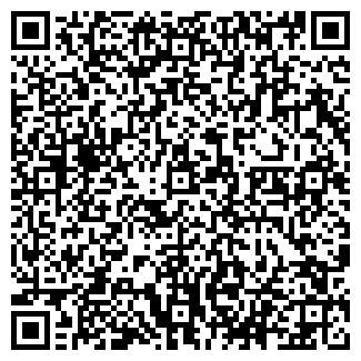QR-код с контактной информацией организации ИНВЕСТ ГАРАНТ