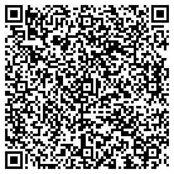 QR-код с контактной информацией организации ООО АКВА-ХОЛДИНГ УК