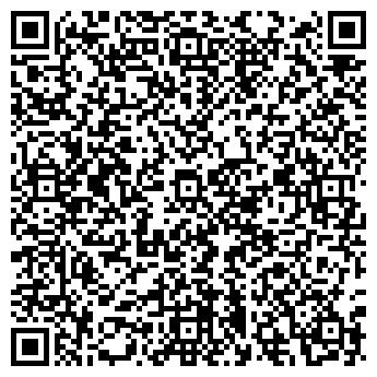 QR-код с контактной информацией организации ОДС № 27