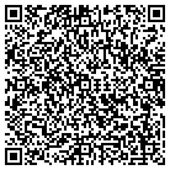 QR-код с контактной информацией организации ГУП ГОРЗЕЛЕНХОЗ № 7