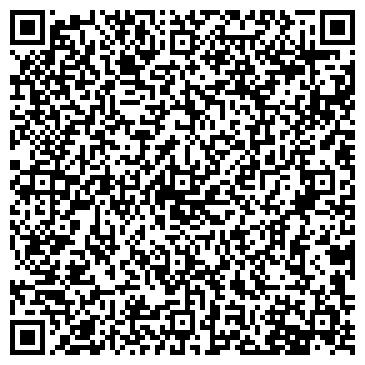 QR-код с контактной информацией организации ОТДЕЛ ЗАНЯТОСТИ НАСЕЛЕНИЯ НООКАТСКОГО РАЙОНА