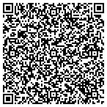 QR-код с контактной информацией организации БИБЛИОТЕКА НООКАТСКАЯ РАЙОННАЯ