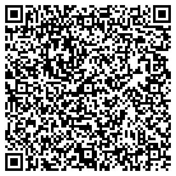 QR-код с контактной информацией организации ООО ИМПУЛЬС-ПЛАСТ