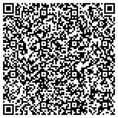 QR-код с контактной информацией организации ЗВЕЗДА, ООО, производство мясных полуфабрикатов
