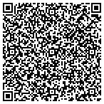 QR-код с контактной информацией организации ИКАР, ООО, производство мебели