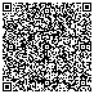 QR-код с контактной информацией организации ОРЕХОВО-ЗУЕВСКАЯ ЛЕСНАЯ КОМПАНИЯ, ООО, производство стройматериалов