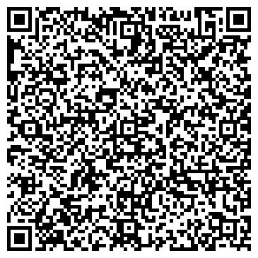 QR-код с контактной информацией организации ПИЩЕВОЙ КОЛЛЕДЖ № 33