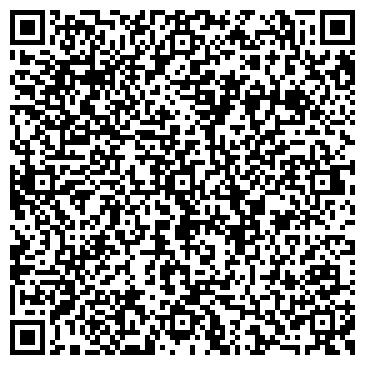 QR-код с контактной информацией организации ОАО ДЕМИХОВСКИЙ МАШИНОСТРОИТЕЛЬНЫЙ ЗАВОД