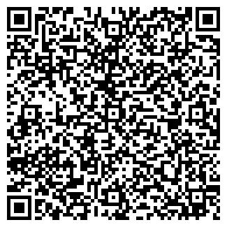 QR-код с контактной информацией организации МЕБЕЛЬPLAN