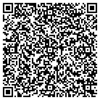 QR-код с контактной информацией организации ООО ТКАЦКИЕ ИЗДЕЛИЯ ОРЕТЕКС