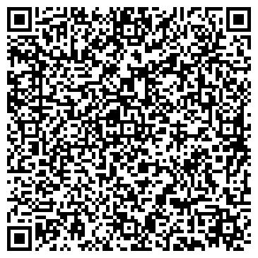 QR-код с контактной информацией организации ООО ОРЕТЕКС ТКАНИ