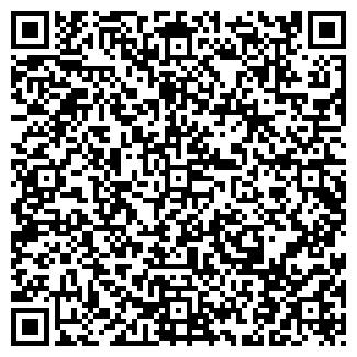 QR-код с контактной информацией организации STORM TRADE