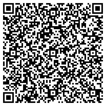 QR-код с контактной информацией организации ООО ДАРГЕЗ-ОРЕХОВО