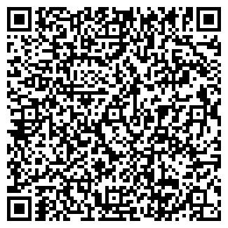 QR-код с контактной информацией организации ООО РАДОНЕЖ