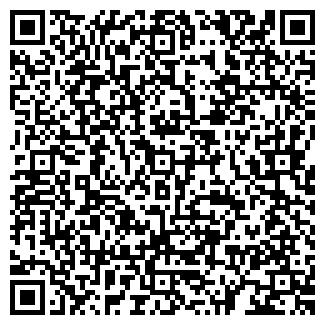 QR-код с контактной информацией организации ООО ИТАЛИКА
