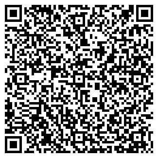 QR-код с контактной информацией организации ЭЛИККОН