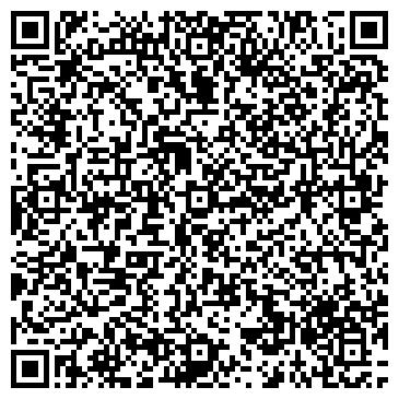 QR-код с контактной информацией организации РОДОНИТ-ЭЛЕКТРОКОМПЛЕКТ