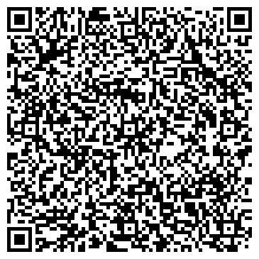 QR-код с контактной информацией организации САУНО НПФ