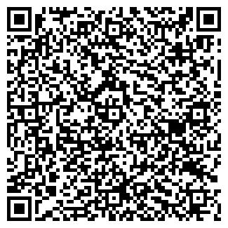 QR-код с контактной информацией организации РУСКОНД