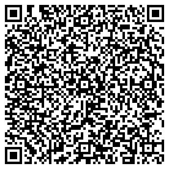 QR-код с контактной информацией организации ФОРМУЛА УСПЕХА