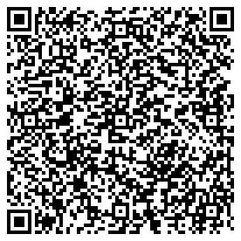 QR-код с контактной информацией организации ЭЛЕКТРОМОТОР ПО