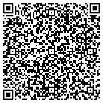 QR-код с контактной информацией организации ООО ВИКСОН-М