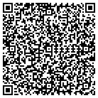 QR-код с контактной информацией организации ДИЗ-2