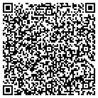QR-код с контактной информацией организации PRONET GROUP