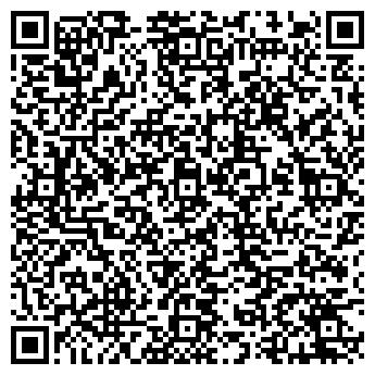 QR-код с контактной информацией организации СУХАРЕВКА