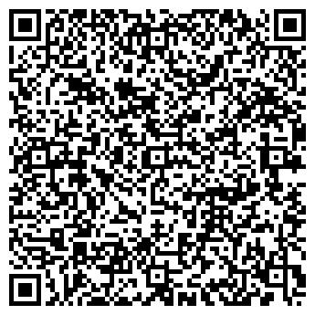 QR-код с контактной информацией организации АКВА СТАР