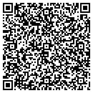 QR-код с контактной информацией организации ИТРАКО