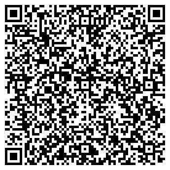QR-код с контактной информацией организации ООО СПЕЦМОБИЛЬ