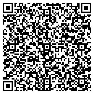 QR-код с контактной информацией организации ООО СФЕРА НПП