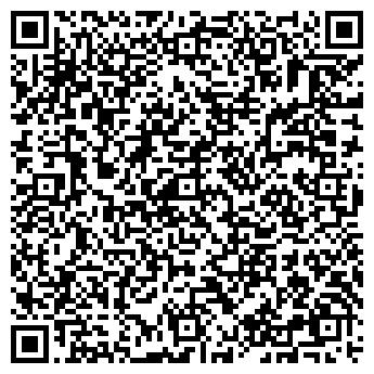 QR-код с контактной информацией организации ООО ПНЕВМОПРИБОР