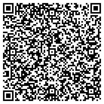 QR-код с контактной информацией организации ЭЛИТДИЗАЙН