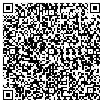 QR-код с контактной информацией организации МЕДЕЛА