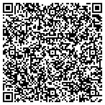 QR-код с контактной информацией организации АВТОСЕРВИС НА ЛЮБЛИНСКОЙ
