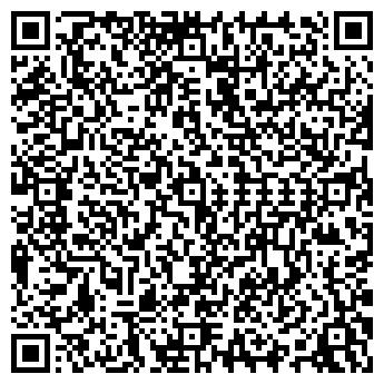 QR-код с контактной информацией организации МОТОРТЭК