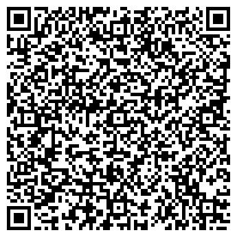 QR-код с контактной информацией организации ПЛАНАЛ АВТО