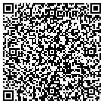 QR-код с контактной информацией организации РИТО-АВТО
