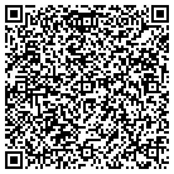 QR-код с контактной информацией организации ТРИ БОБРА