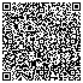 QR-код с контактной информацией организации BALANS COMPUTERS
