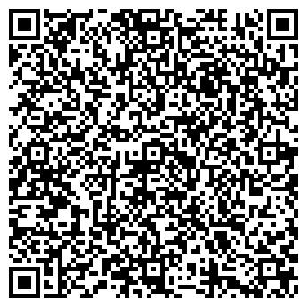 QR-код с контактной информацией организации ДОБРОЕ ТАКСИ